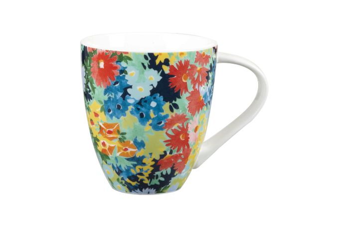 Churchill Collier Campbell Mug Floresta Floral 500ml