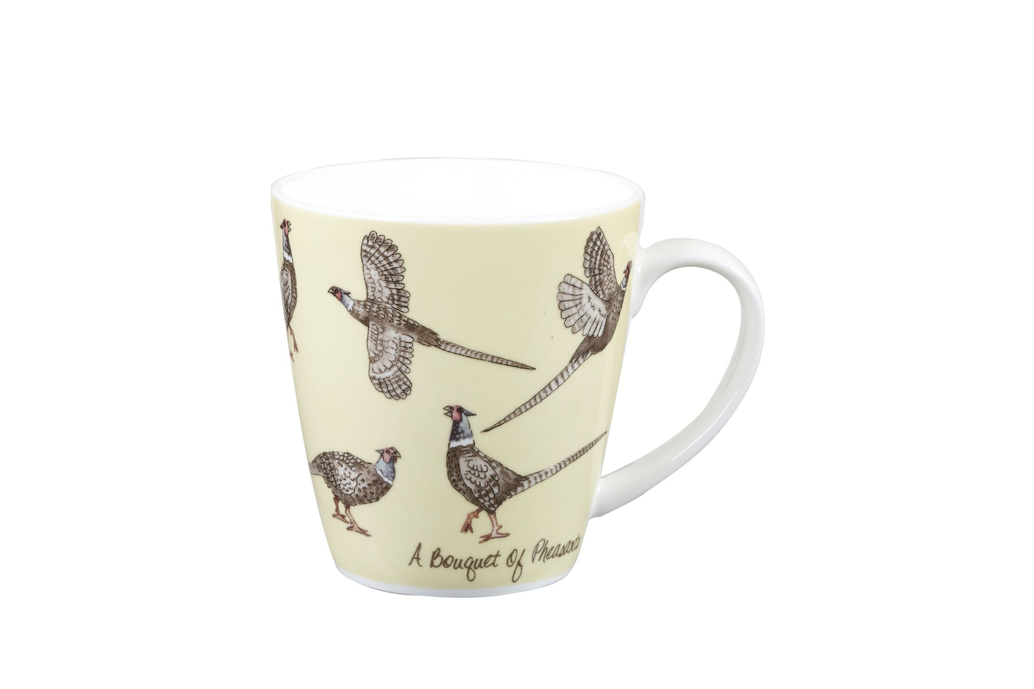 Churchill The In Crowd Mug Pheasants Gift Box 360ml thumb 2