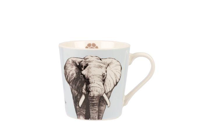 Churchill Couture The Kingdom Mug Bumble Elephant 325ml
