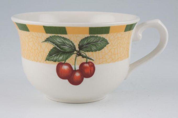 "Churchill Somerset Breakfast Cup 4 x 2 5/8"""