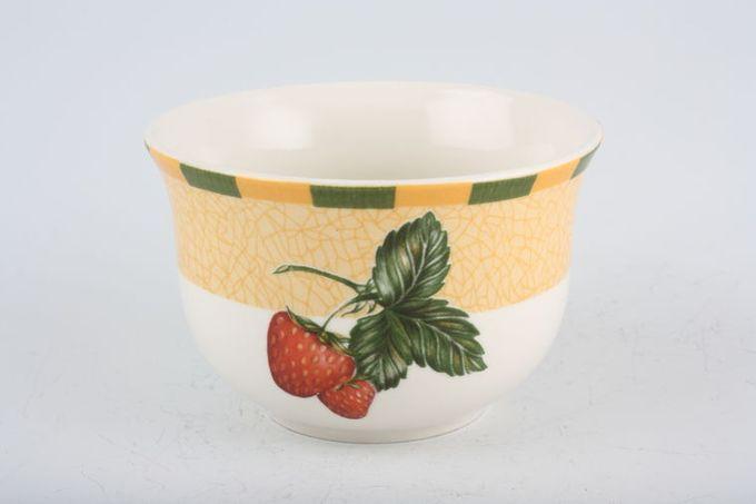 "Churchill Somerset Sugar Bowl - Open (Tea) 4"""