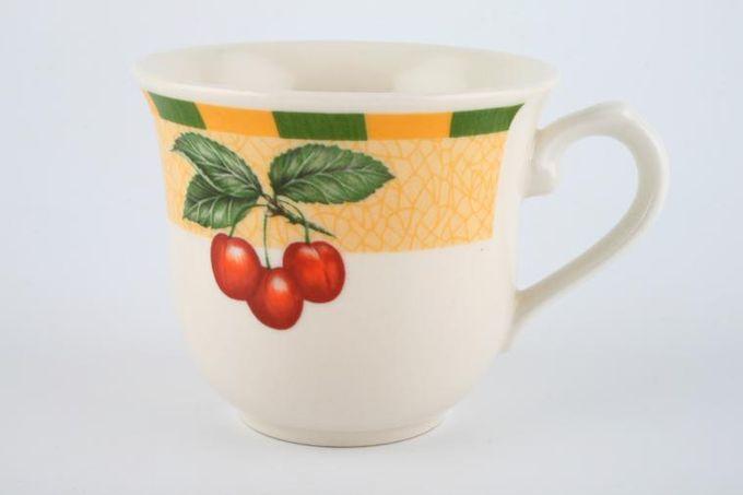 """Churchill Somerset Teacup 3 3/8 x 2 7/8"""""""