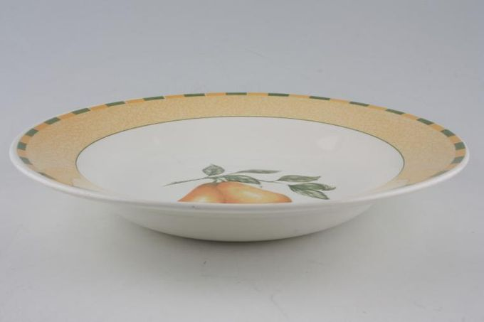 Churchill Somerset Pasta Bowl Rimmed 11""