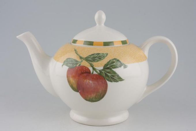 Churchill Somerset Teapot 2 1/2pt