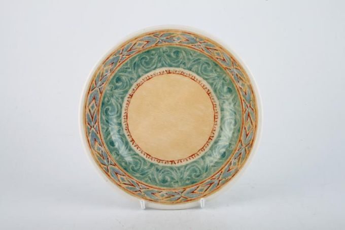"""Churchill Ports of Call - Malang Tea / Side / Bread & Butter Plate 6 3/4"""""""