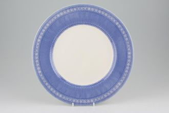 Dinner Plate & Churchill Out Of The Blue | Chinasearch