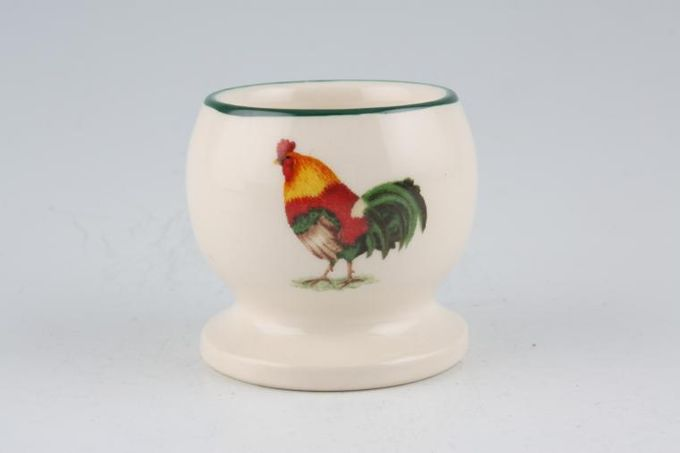 Cloverleaf Farm Animals Egg Cup 1 1/2 x 2""