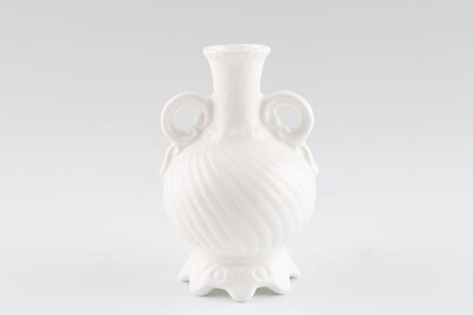"Coalport Countryware Bud Vase Small - please note size! 3 1/4"""