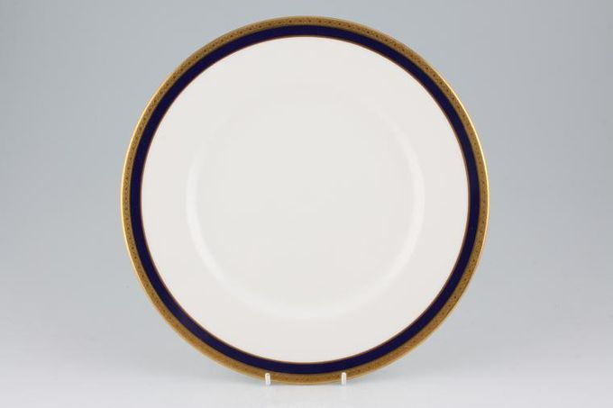 "Coalport Elite Royale Dinner Plate 10 5/8"""