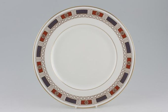 "Coalport Marlborough Dinner Plate 10 3/4"""