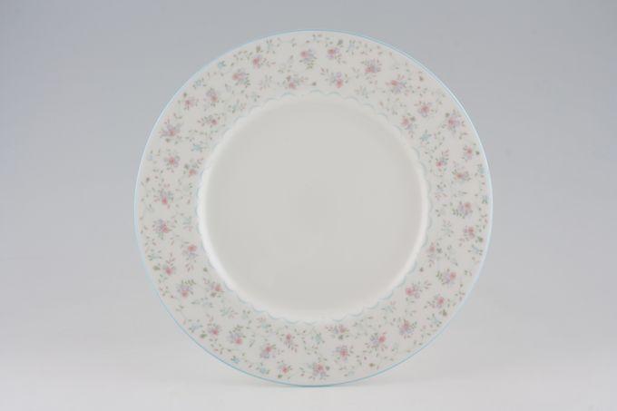 "Coalport Mignon Dinner Plate 10 5/8"""