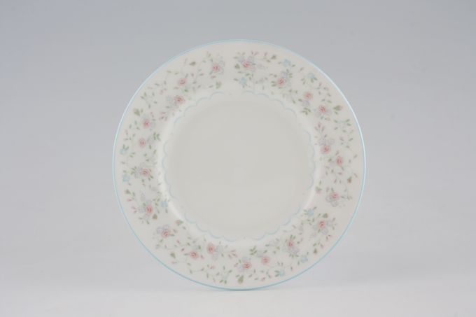 Coalport Mignon Tea / Side / Bread & Butter Plate 6 1/8""
