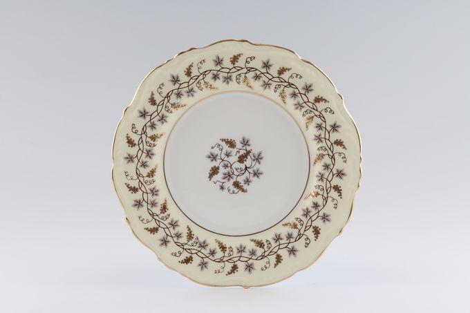 "Coalport Minerva Starter / Salad / Dessert Plate wavy rim 7 3/4"""
