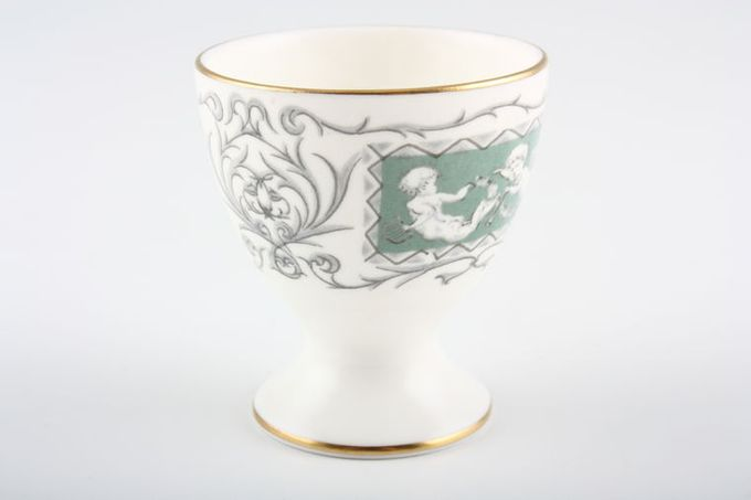 Coalport Revelry - Adam Green Egg Cup Footed