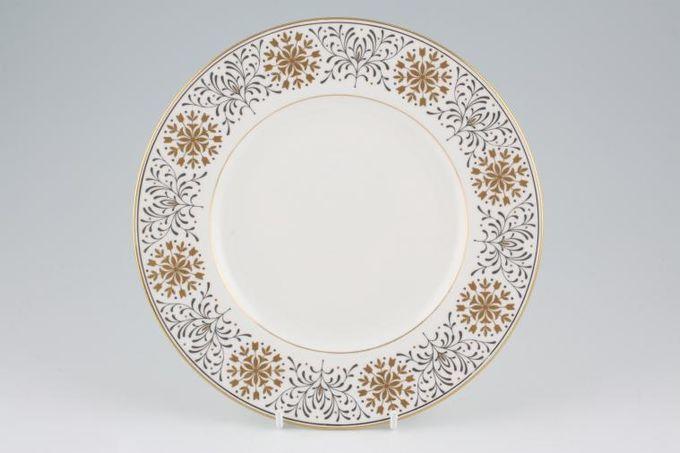"Coalport Spanish Lace Starter / Salad / Dessert Plate 8"""