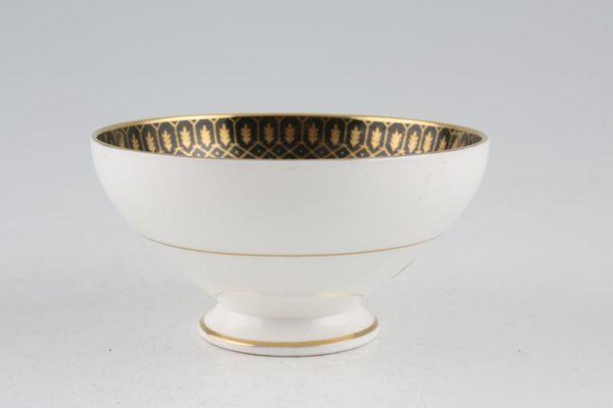 "Coalport Chateau Sugar Bowl - Open (Coffee) 3 1/2"""