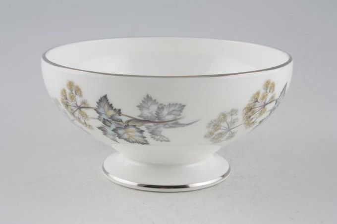 Coalport Camelot Sugar Bowl - Open (Tea) round-footed 4 7/8""