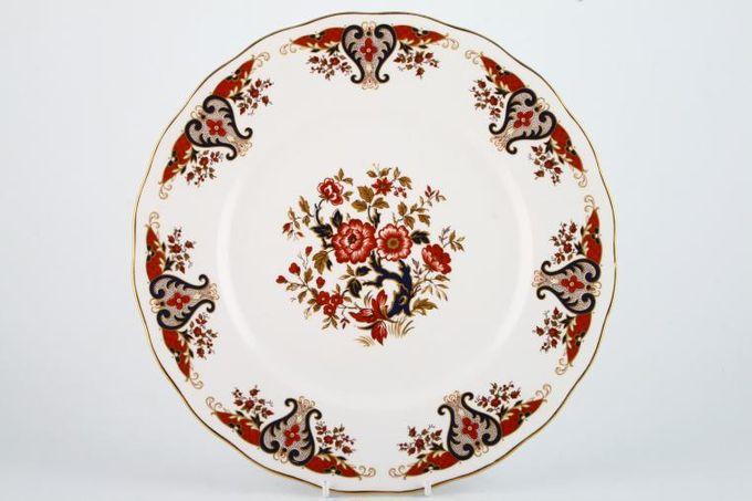 Colclough Royale - 8525 Dinner Plate 10 1/2""