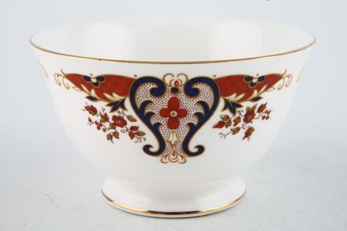 """Colclough Royale - 8525 Sugar Bowl - Open (Tea) bell shape 4 3/8 x 2 5/8"""""""