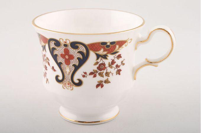 "Colclough Royale - 8525 Coffee Cup 3 x 2 5/8"""