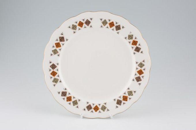 "Colclough Crispin - 8198 Starter / Salad / Dessert Plate 8"""