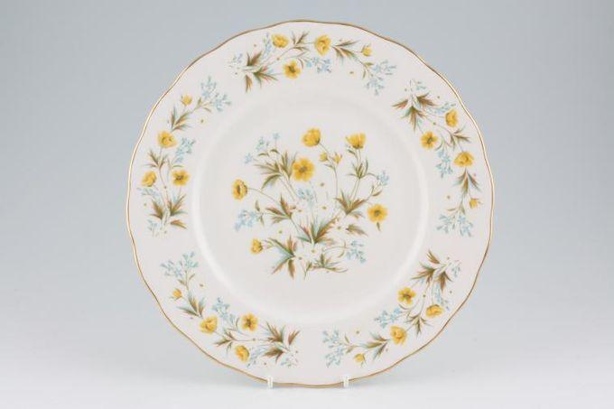 "Colclough Angela - 8647 Dinner Plate 10 5/8"""