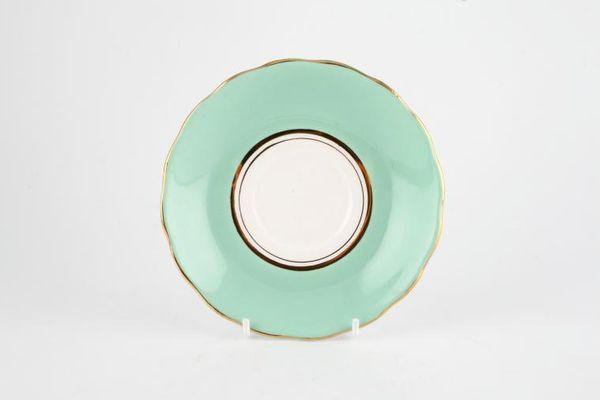 Colclough Harlequin - Ballet - Green