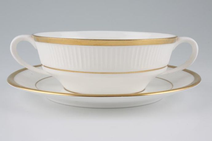 Crown Staffordshire Golden Glory