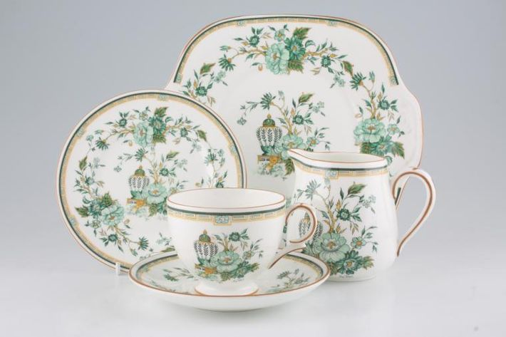 Crown Staffordshire Kowloon