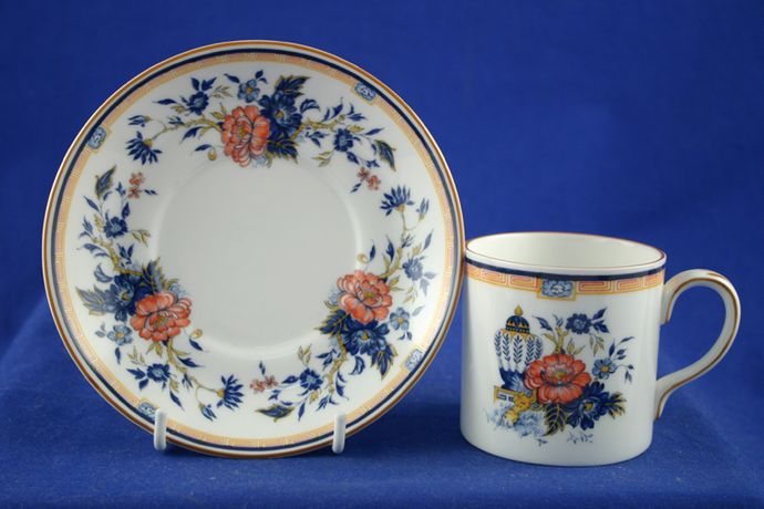 Crown Staffordshire Penang