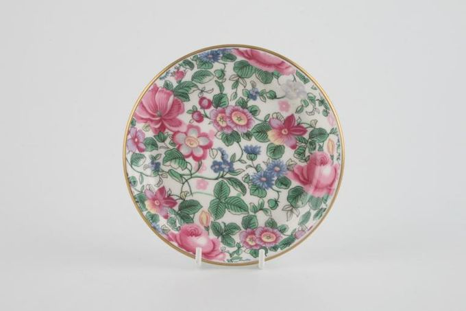 """Crown Staffordshire Thousand Flowers Coaster 4"""""""