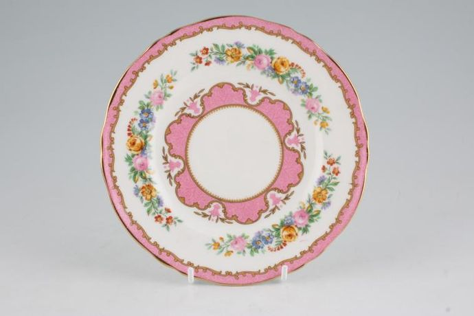 Crown Staffordshire Tunis - Pink