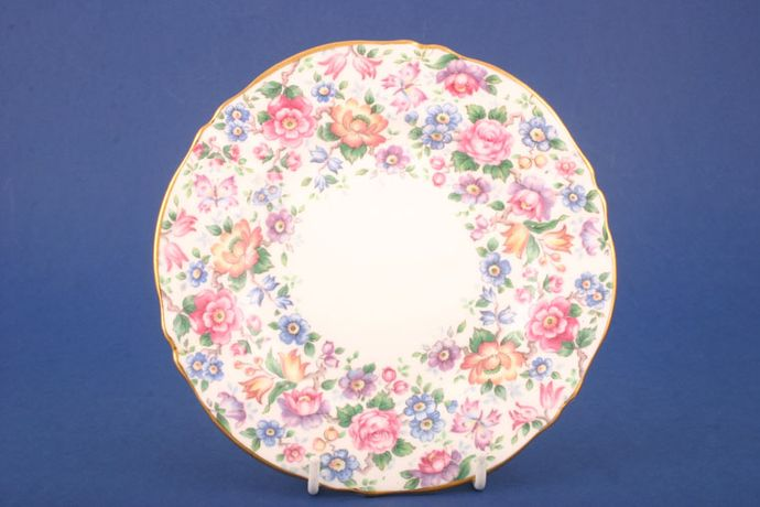 Crown Staffordshire Springtime