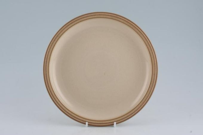 "Denby Chorus Breakfast / Salad / Luncheon Plate 8 3/4"""