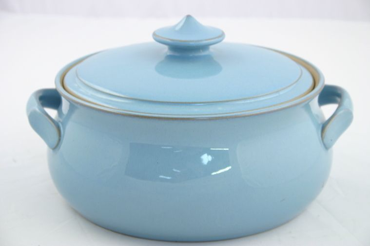 Casserole Dish + Lid £33.25 | 4 in stock to buy now | Denby Colonial ...