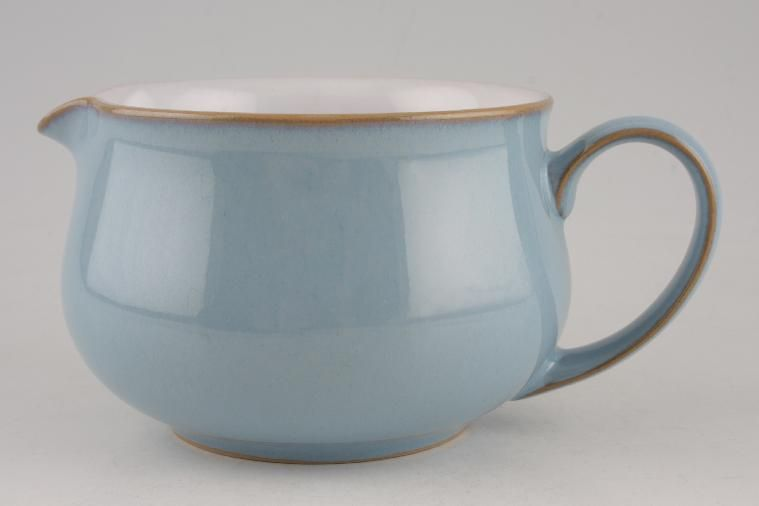 Gravy Jug from £33 | 8 in stock to buy now | Denby Colonial Blue