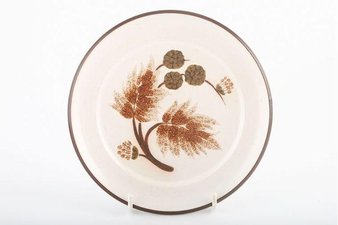 """Denby Cotswold Starter / Salad / Dessert Plate 8"""""""
