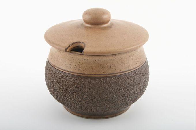 Denby Cotswold Sugar Bowl - Lidded (Tea)