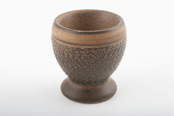 """Denby Cotswold Egg Cup footed 2 x 2"""""""