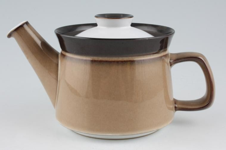 Denby - Country Cuisine - Teapot