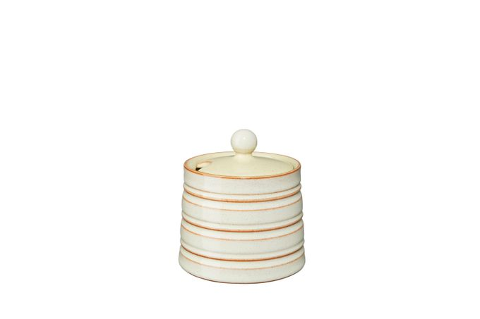 Denby Heritage Veranda Sugar Bowl - Lidded (Tea)