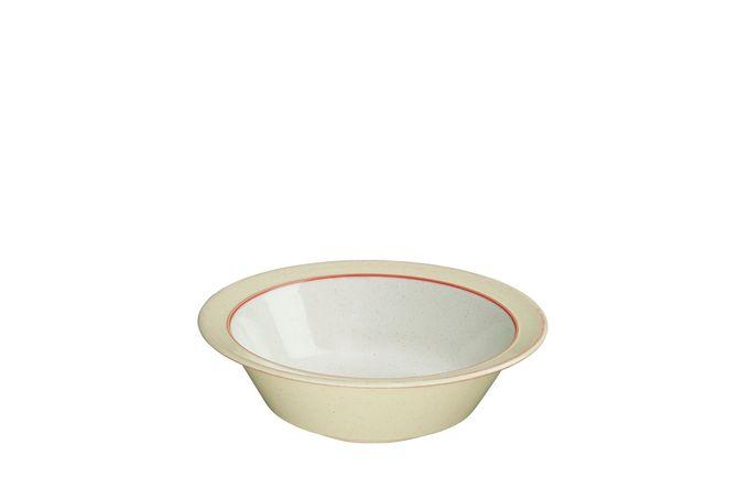 Denby Heritage Veranda Rimmed Bowl 18 x 5.5cm