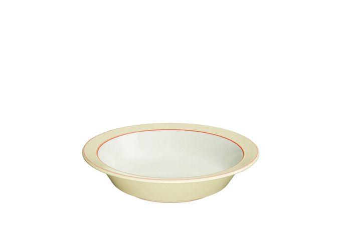 Denby Heritage Veranda Rimmed Bowl 22.5 x 5.5cm