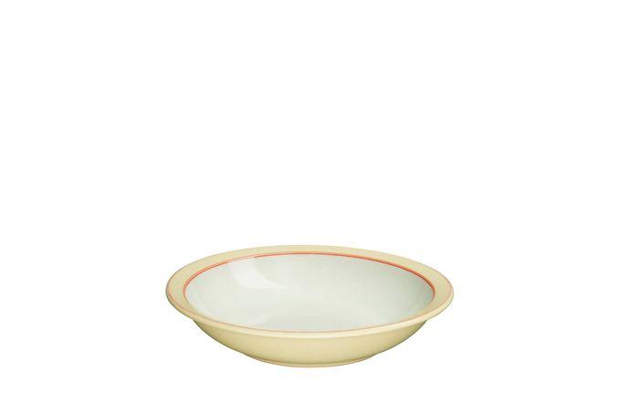 Denby Heritage Veranda Rimmed Bowl 21 x 4.5cm