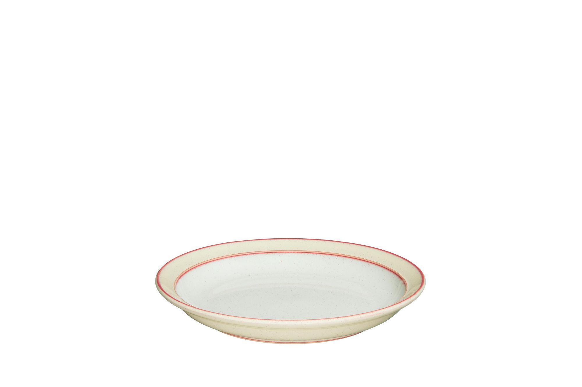 Denby Heritage Veranda Tea Plate Deep 18.5 x 3cm thumb 1