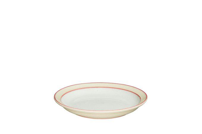 Denby Heritage Veranda Tea Plate Deep 18.5 x 3cm