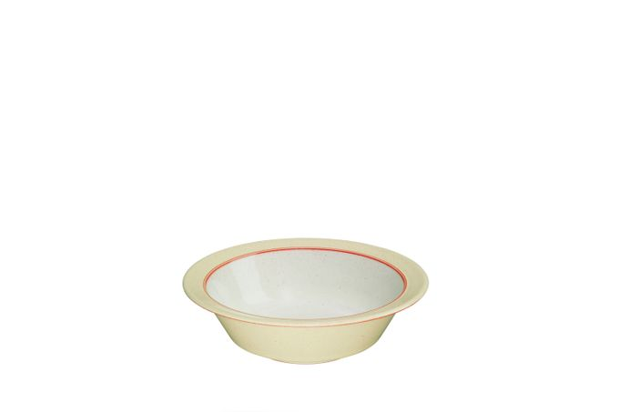 Denby Heritage Veranda Rimmed Bowl 15.5 x 4.5cm