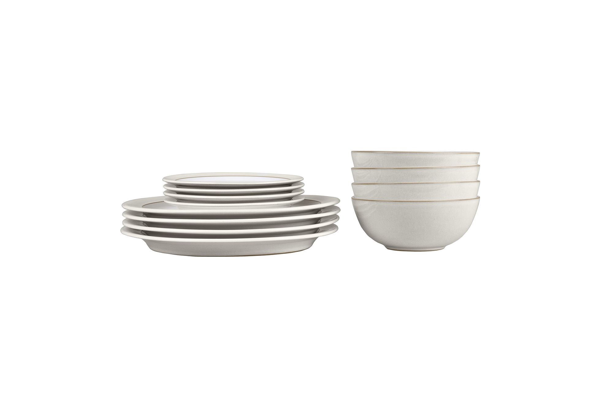 Denby Natural Canvas 12 Piece Set thumb 1