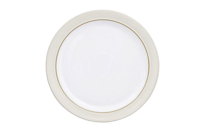Denby Natural Canvas Dinner Plate 27cm