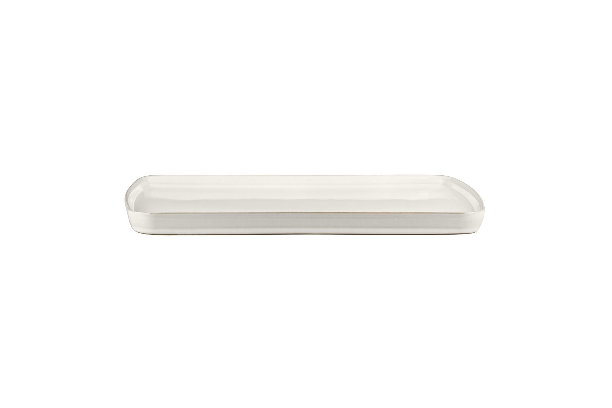 Denby Natural Canvas Rectangular Platter 39 x 26cm thumb 2